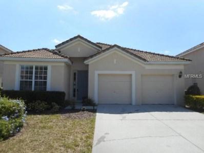7773 Teascone Boulevard, Kissimmee, FL 34747 - #: S5001203