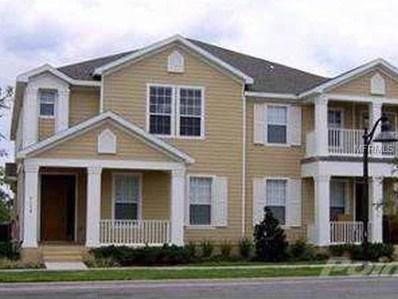 7120 Forty Banks Road, Harmony, FL 34773 - MLS#: S5001220