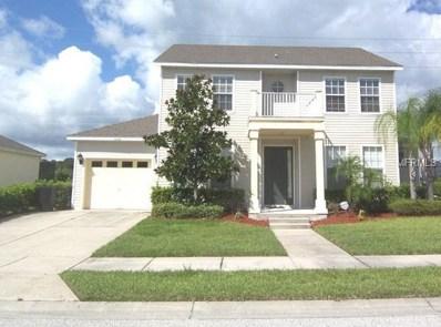 2610 Marg Lane, Kissimmee, FL 34758 - MLS#: S5001225