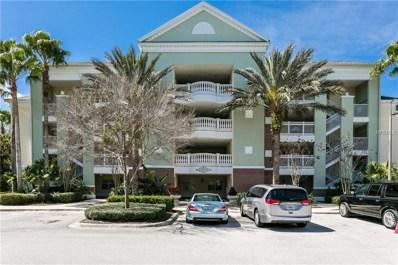7660 Whisper Way UNIT 301, Reunion, FL 34747 - MLS#: S5001259