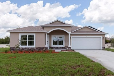 325 Gardenia Court, Poinciana, FL 34759 - MLS#: S5001267