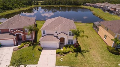 158 Hideaway Beach Lane, Kissimmee, FL 34746 - MLS#: S5001282