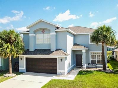 1821 Bridgeview Circle, Orlando, FL 32824 - MLS#: S5001287