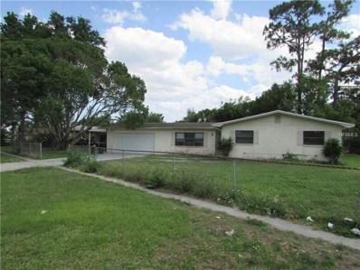 8000 Sun Vista Way, Orlando, FL 32822 - MLS#: S5001318