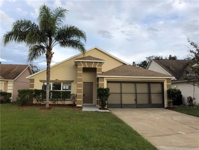 3309 Kaleigh Court, Saint Cloud, FL 34772 - MLS#: S5001324