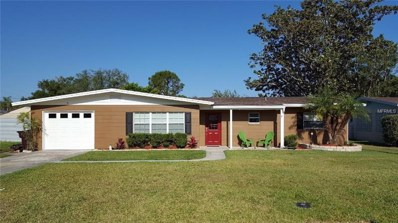 430 Illinois Avenue, Saint Cloud, FL 34769 - MLS#: S5001350