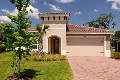 274 Treviso Drive, Poinciana, FL 34759 - MLS#: S5001354