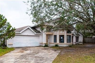 333 Blue Bayou Drive, Kissimmee, FL 34743 - MLS#: S5001391