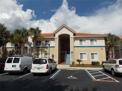 527 Villa Del Sol Circle UNIT 205, Orlando, FL 32824 - MLS#: S5001405