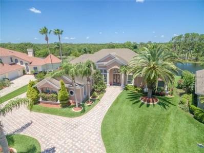 3922 Hunters Isle Drive, Orlando, FL 32837 - MLS#: S5001407