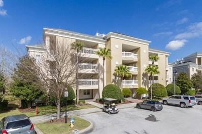 1354 Centre Court Ridge Drive UNIT 401, Reunion, FL 34747 - MLS#: S5001411