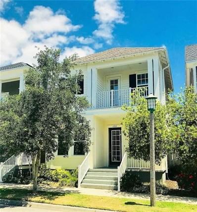 1355 Ponce Drive, Kissimmee, FL 34747 - MLS#: S5001414