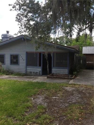 4831 Sand Mountain Loop Road, Auburndale, FL 33823 - MLS#: S5001419