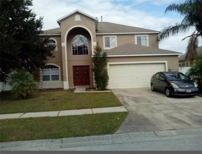 5501 Willow Tree Court, Kissimmee, FL 34758 - #: S5001436