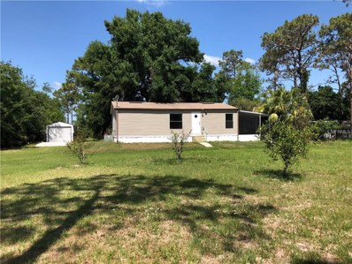 5060 Nova Avenue, Saint Cloud, FL 34773 - MLS#: S5001438