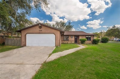 3255 Wilderness Trail, Kissimmee, FL 34746 - MLS#: S5001440