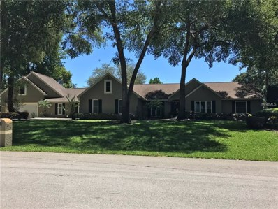 16748 Tequesta Trail, Clermont, FL 34715 - MLS#: S5001444