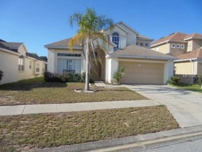 131 Craen Drive, Davenport, FL 33897 - MLS#: S5001462