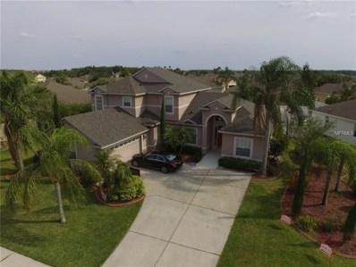 3488 Forest Ridge Lane, Kissimmee, FL 34741 - MLS#: S5001469