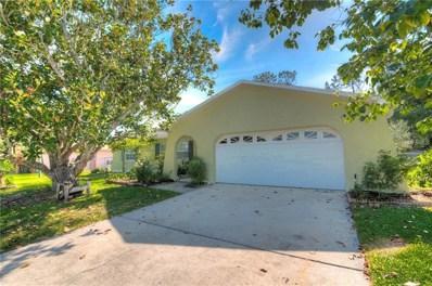 221 Lind Avenue, Kissimmee, FL 34744 - MLS#: S5001475