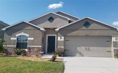 4511 MacKenzie Way, Kissimmee, FL 34758 - MLS#: S5001495