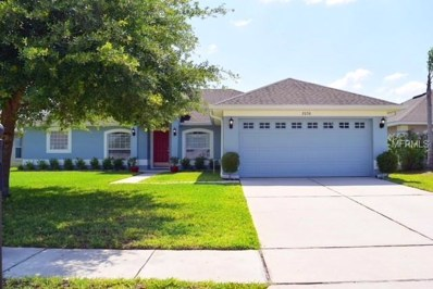 2030 Antler Drive, Saint Cloud, FL 34772 - MLS#: S5001500