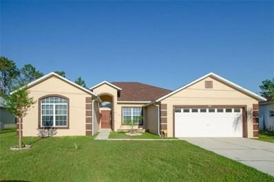 606 Rosaro Court, Kissimmee, FL 34758 - #: S5001511