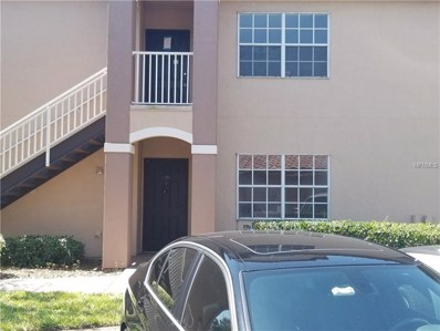 13905 Fairway Island Drive UNIT 1018, Orlando, FL 32837 - MLS#: S5001513