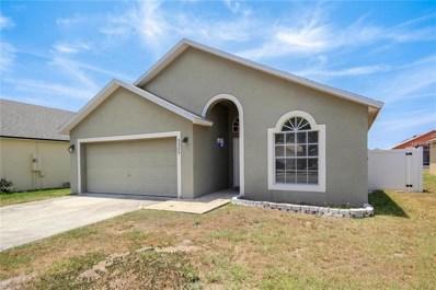 3389 Cypress Point Circle, Saint Cloud, FL 34772 - MLS#: S5001540