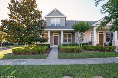 2730 Corona Borealis Drive, Orlando, FL 32828 - MLS#: S5001549
