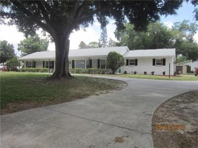 2101 Malibu Drive, Brandon, FL 33511 - MLS#: S5001551