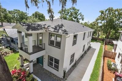 888 Maxwell Street, Orlando, FL 32804 - #: S5001553