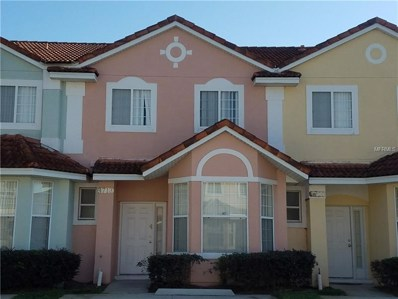 4713 Hemingway House Street, Kissimmee, FL 34746 - MLS#: S5001563