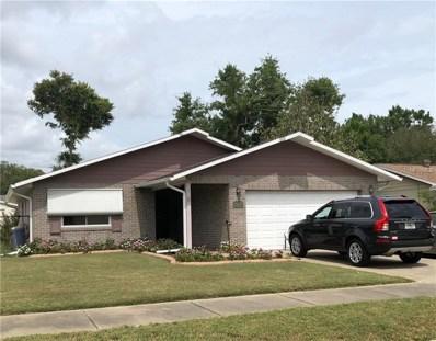 3128 Garden Court, Saint Cloud, FL 34769 - MLS#: S5001587