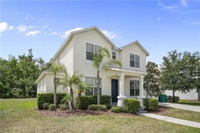 2650 Marg Lane, Kissimmee, FL 34758 - MLS#: S5001633