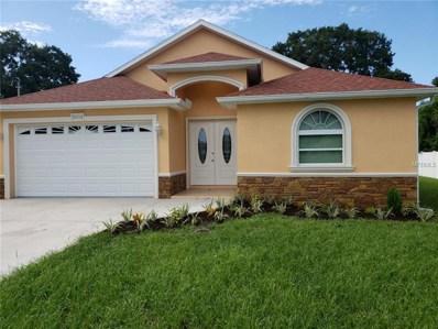 3414 W Dewey Street, Tampa, FL 33607 - MLS#: S5001638