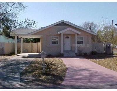 5824 N Hale Avenue, Tampa, FL 33614 - MLS#: S5001652