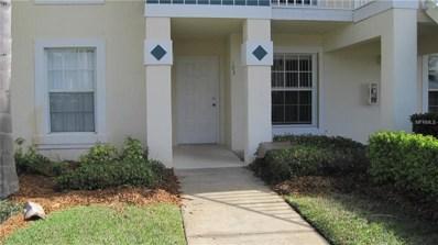 13843 Timberland Drive UNIT 103, Orlando, FL 32824 - MLS#: S5001655