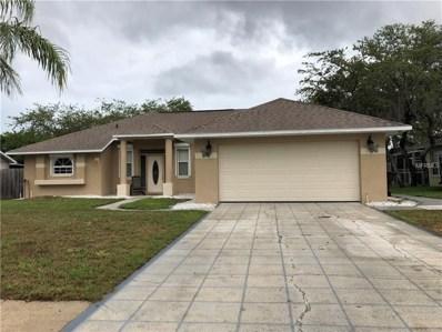1325 Paperwoods Drive, Saint Cloud, FL 34772 - MLS#: S5001665