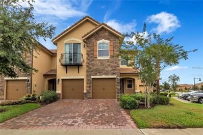 10766 Belfry Circle, Orlando, FL 32832 - MLS#: S5001669