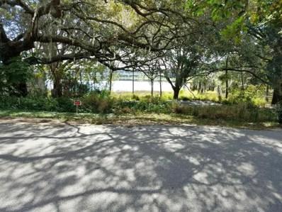 8504 Honolulu Drive, Orlando, FL 32818 - #: S5001698