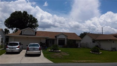 503 Brentford Court, Kissimmee, FL 34758 - MLS#: S5001712