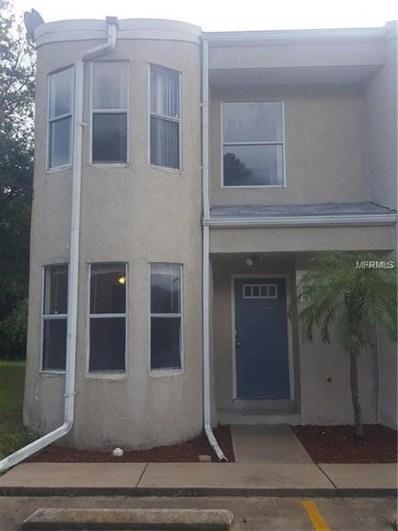 50 Cordona Drive, Kissimmee, FL 34758 - MLS#: S5001720