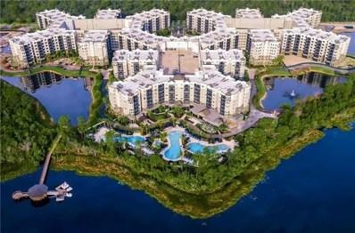 14501 Grove Resort Ave. UNIT 1446, Winter Garden, FL 34787 - MLS#: S5001731