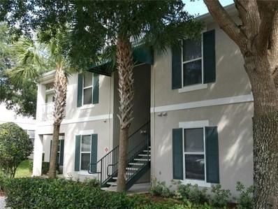7006 Hemingway Circle UNIT N\/A, Haines City, FL 33844 - MLS#: S5001735