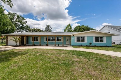511 Lakeshore Boulevard, Saint Cloud, FL 34769 - MLS#: S5001747