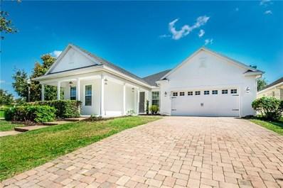 11813 Chateaubriand Avenue, Orlando, FL 32836 - MLS#: S5001778