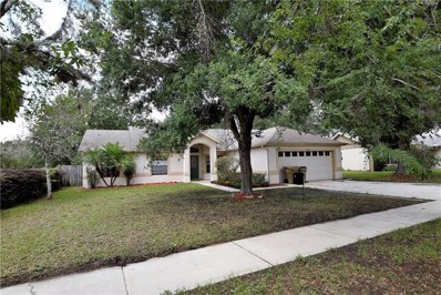1839 Marsh Court, Clermont, FL 34714 - MLS#: S5001787