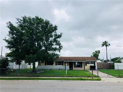 531 Lear Street, Orlando, FL 32809 - MLS#: S5001789