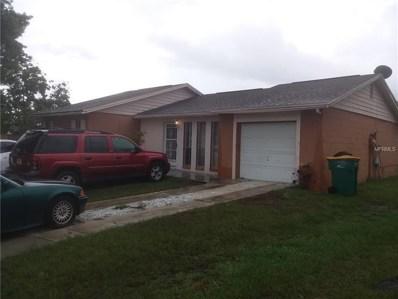 110 Celava Court, Kissimmee, FL 34743 - #: S5001809